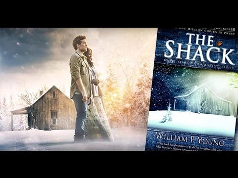 Thumbnail: 'The Shack' Movie Exposed - Heresy, Universalism, & False Gospel