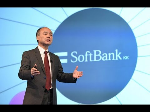 SoftBank to sell up to $41 bn in assets to buy shares, lower debt