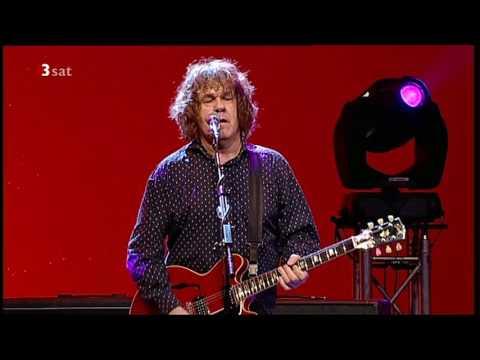 Gary Moore – Avo Session, Basel - Live (13th Nov. 2008)