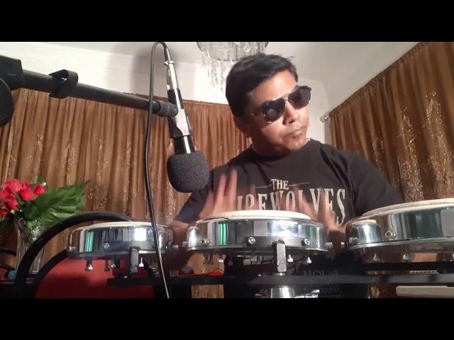 360EventCenter Artist - Bijoy Saha - Practice 19.10.2019