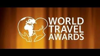 Санкт-Петербург - лучшее туристическое направление Европы (World Travel Awards)(, 2015-10-03T18:49:42.000Z)