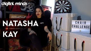 Chair Challenge - Natasha Kay | Digital Minds Originals