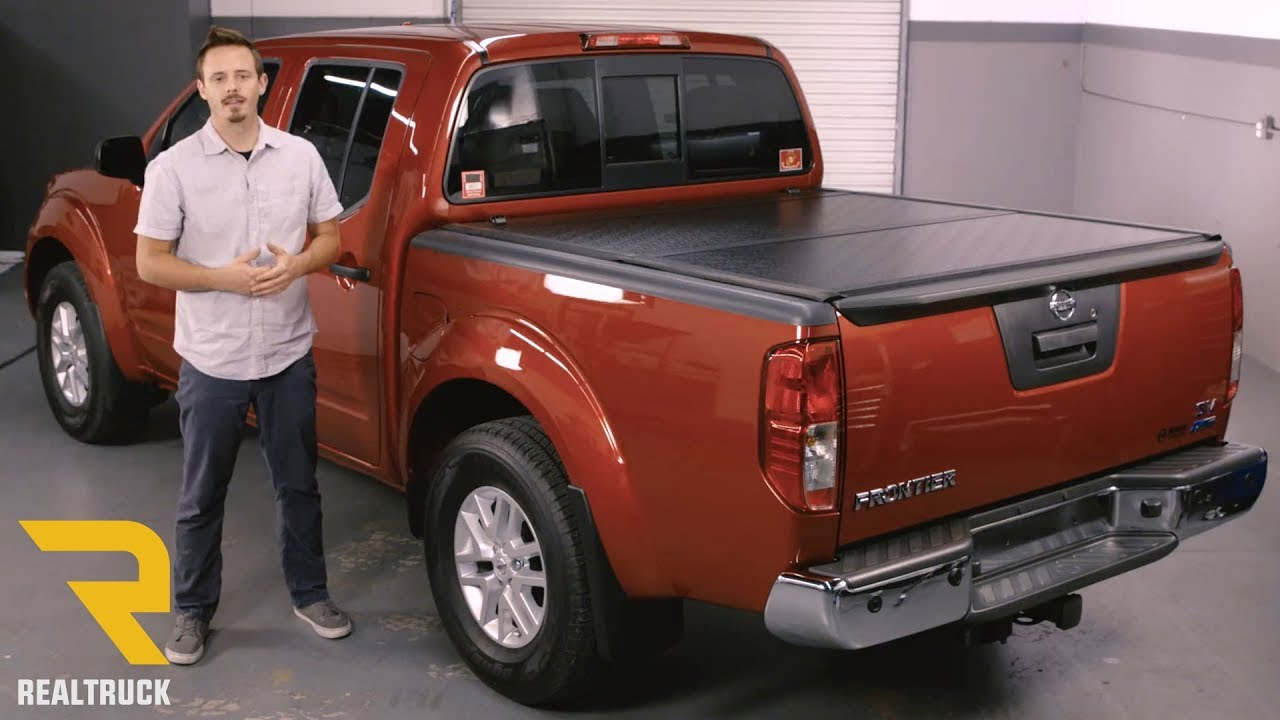 Lovely Gator Evo Tonneau Cover Fast Facts On A 2017 Nissan Frontier