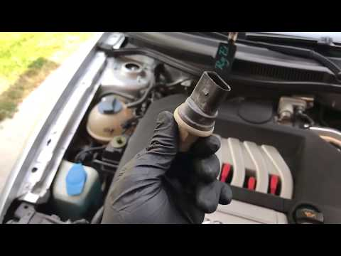 How to replace A/C pressure switch on mk4 volkswagen jetta / gti/ golf