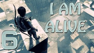 [#6] I Am Alive [PC] - Matka Mei- Vertez Let's Play / Zagrajmy w