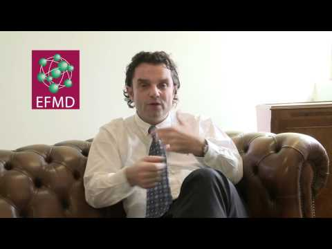 Eric Cornuel EFMD - DEF-H264