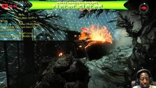 Nizzle Dizzle Da Beast Master - Evolve Gameplay