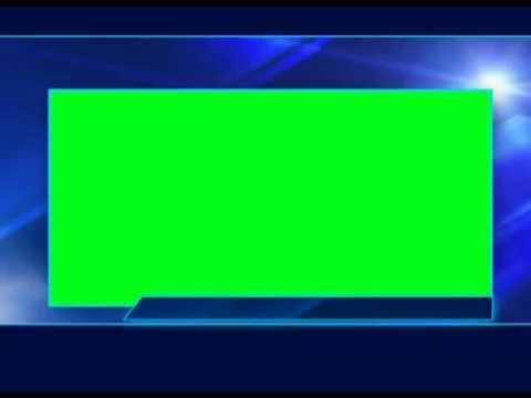 background video effects hd green screen video for news video frame