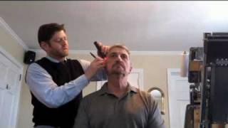 CLRT: Neck Pain and ROM Resolved in minutes