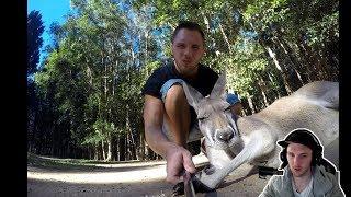 Chefs REALTALK über Monte, Australien, Was man nach der Schule macht & Geld verdienen