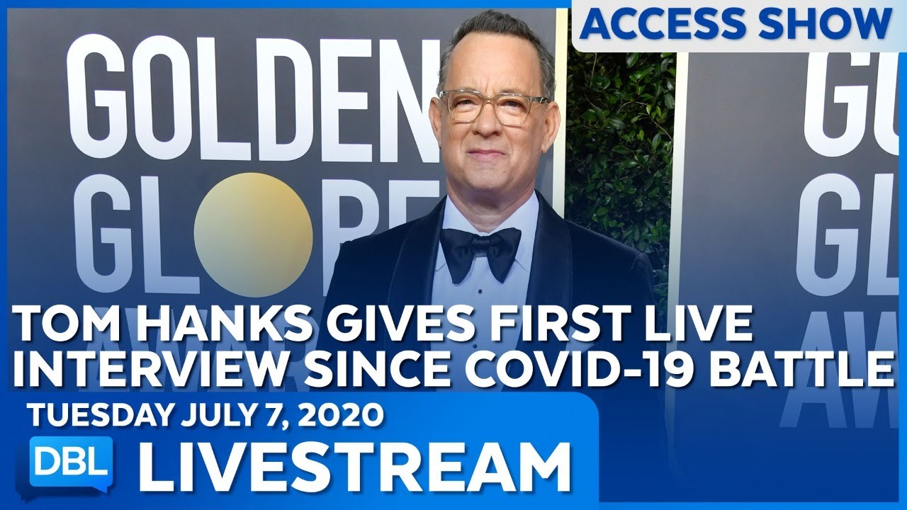 DBL Access | Tuesday July 7, 2020