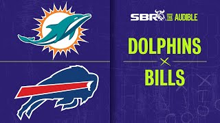 Dolphins vs. Bills Week 7 Game Preview | Free NFL Predictions & Betting Odds