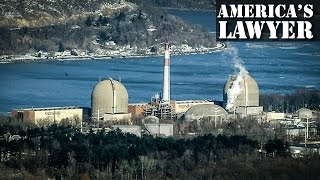 Nuclear Ticking Time Bomb 28 Miles From NYC