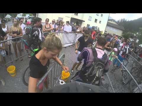 Trek Bike Attack 2015