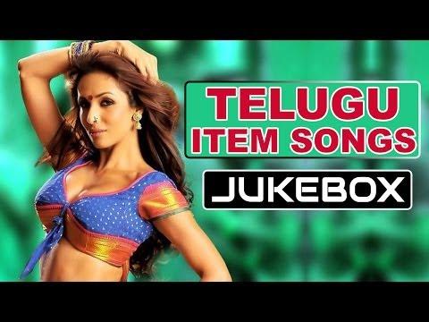 Top 10 Telugu Item Songs || Tollywood Dancing Hits
