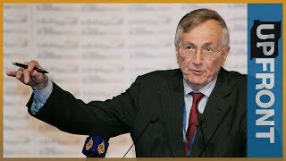 Seymour Hersh: Journalism