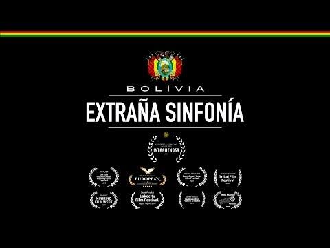 Bolivia Extraña Sinfonía Sub Eng