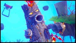 I'M A FRIENDLY CACTOOS! Plants vs Zombies Garden Warfare 2