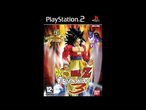 Dragonball Z Budokai 3 Music-Archipelago