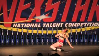 Schoolin Life   Grace Jones Storm Dance Alliance NexStar Nationals 2015