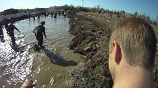 Tough Mudder New Jersey 2011 Mud Mile