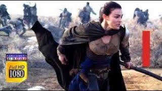 Mythica Kahramanların Yolu  Aksiyon Macera Türkçe Dublaj yabancı Film İzle(MBS DİZİ FİLM2)