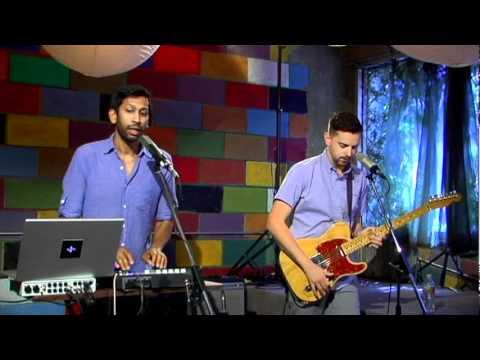 The One AM Radio - Sunlight (Amoeba Green Room Session)