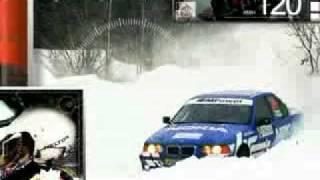 SMG: Чемпионат России / LIVE VIDEO / Лахденпохья 2011(Первый этап Чемпионата России по ралли -