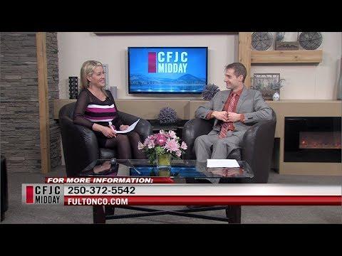 CFJC Midday - Mar 27 - Fulton & Company LLP