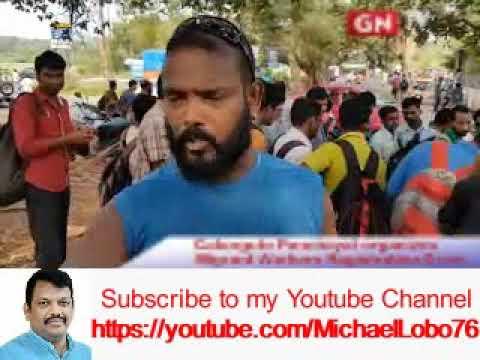 Calangute Panchayat launches Migrant Workers Registration Drive
