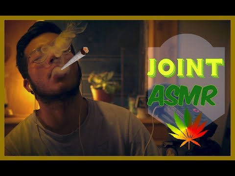 Late Night Joint Session (ASMR)