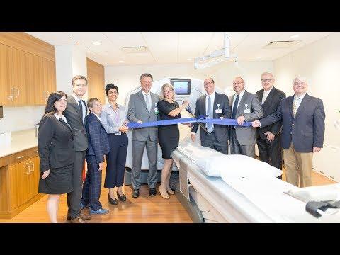 The success of Lenox Health Greenwich Village