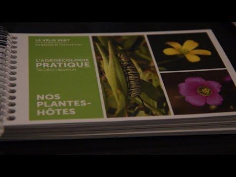 Un livre sur l'agro-écologie publié à l'intention des adeptes de produits bio