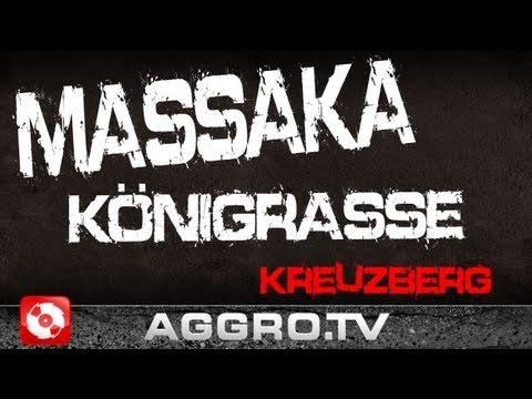 MASSAKA KÖNIGSRASSE 'RAP CITY BERLIN DVD2' (OFFICIAL HD VERSION AGGROTV)