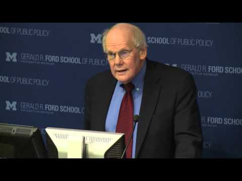.@fordschool - James House: Beyond Obamacare: Life, death, and social policy