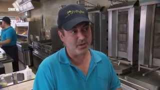 Lebensmittelkontrolle! - Gefährlichen Keimen auf der Spur - Risiken im Essen - betrifft - SWR HD