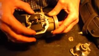 honda xr400 carb tutorial