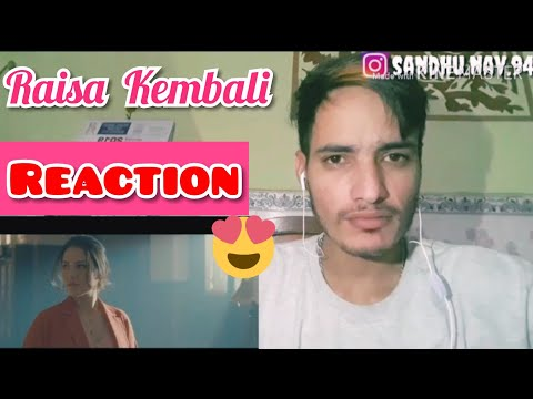raisa---kembali-(official-music-video)---reaction