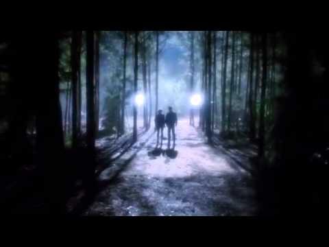 The Vampire Diaries 5x22 - Bonnie & Damon Dies