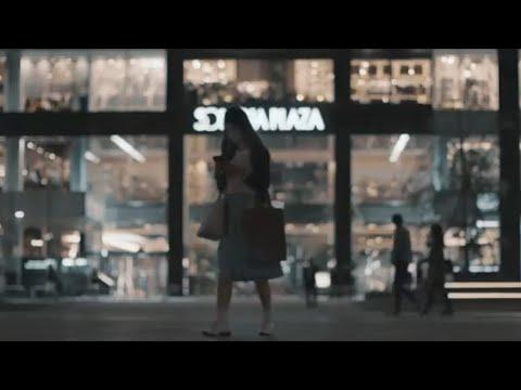 Japan Night Life: Tenjin Fukuoka