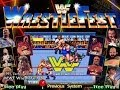 WWF WrestleFest (Arcade) - Royal Rumble