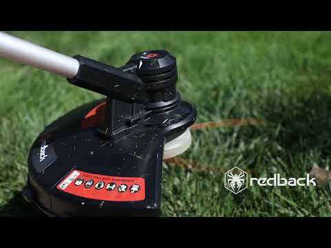 Redback USA 120v Product Montage