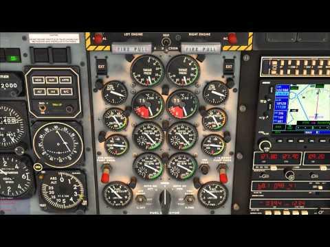 Aerosoft Twin Otter M.C.E. Flight Crew Only