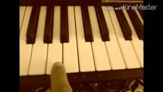 Cheb khaled didi piano tutorial
