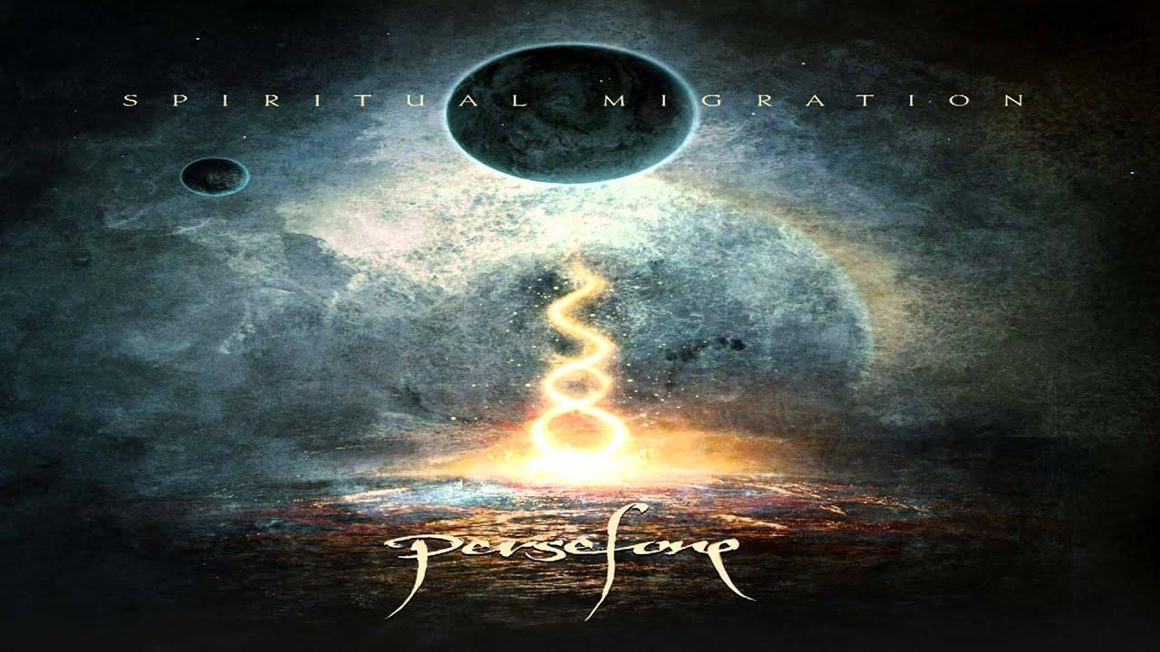 persefone spiritual migration fullalbum hd 2013
