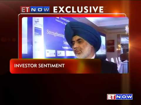 Banking Secretary GS Sandhu's Take On Upgrade In Ratings