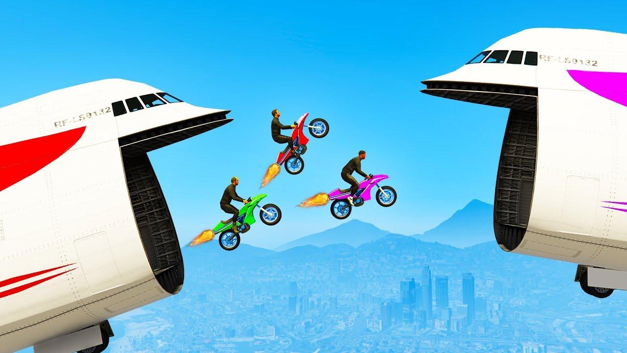 GTA 5 EPIC MOMENTS: #43 (Best GTA 5 Wins & Stunts, GTA 5 Funny Moments Compilation)