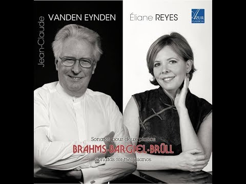 Eliane Reyes-Jean Claude Vanden Eynden