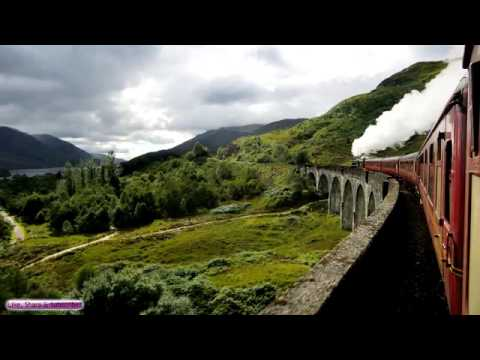 3 Hours Scottish Banjo Music For Stress Relief, Relaxation, Sleep 🎧 236