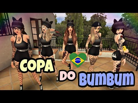 Copa do bumbum / Leo Santana e MC WM 😏💥